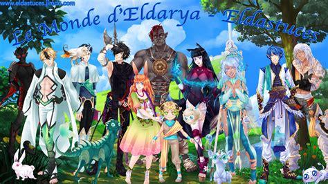 Bienvenue sur Eldastuces Le Monde D Eldarya
