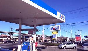 Potomac Lighting Mobil Gas Station In Massapequa Park Cs Koida Llc