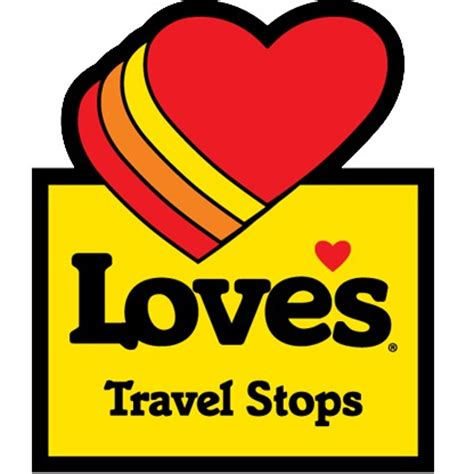 Love's Travel Stops & Country Stores on the Forbes America ...
