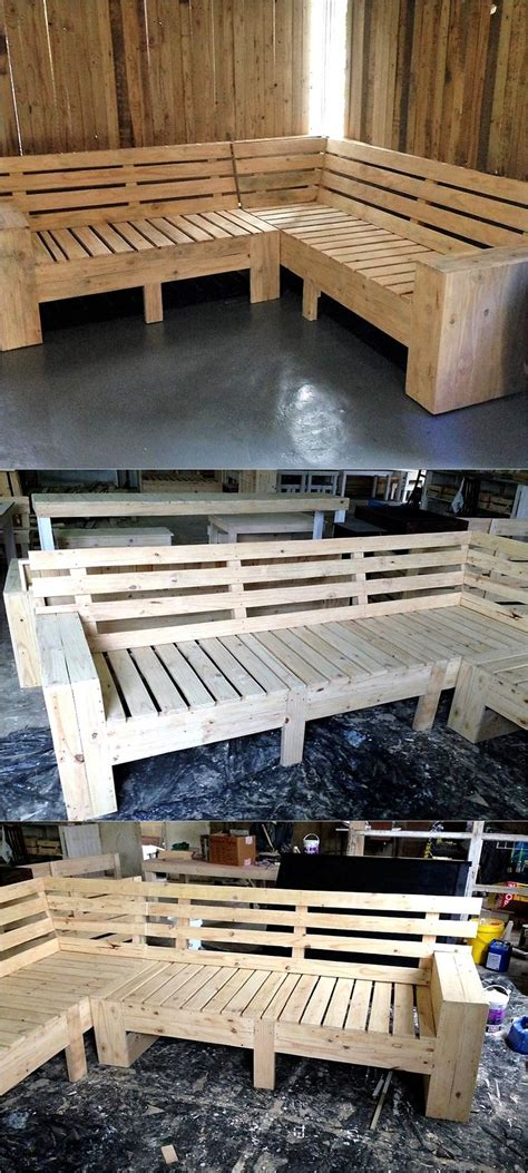 reusing ideas   shipping pallets wood pallet