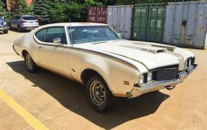 Number 403  1969 Hurst Oldsmobile 442
