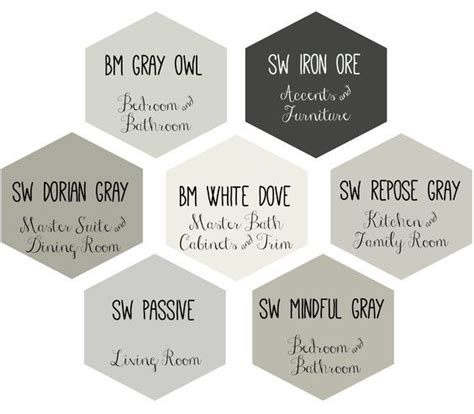 17 best ideas about neutral gray paint on gray