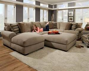 Lovesac for sale oversized couch comfortable sectional for Large plush sectional sofa