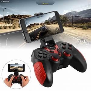 Controlo Para Pubg E Free Fire Celular Joystick Android Pc