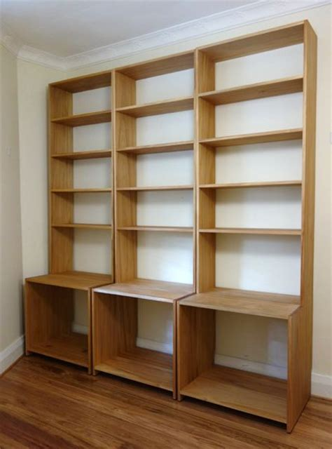 make a desk out of bookshelves bookcases ideas diy bookcase simple bookcase plans to