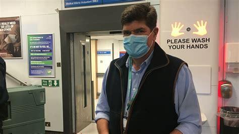 COVID-19: Hull NHS boss calls for tighter lockdown and ...