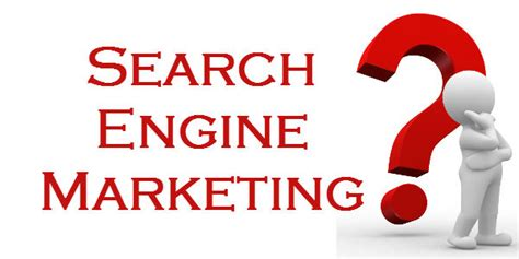 seo search marketing why search engine marketing is important for you ppc