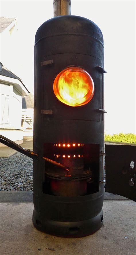 video  fantastic waste oil heater  lots