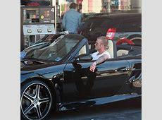 David Beckham's Murderedout Porsche Turbo For Sale