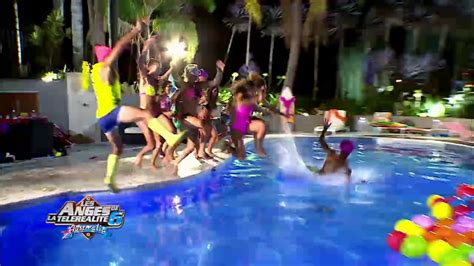les anges 6 episode 76 les anges en replay