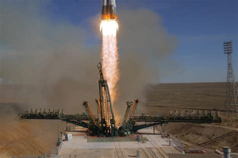 Russia's launch failures affect manned, unmanned ...