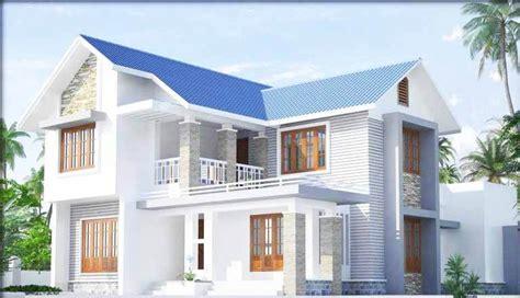 100 desain rumah minimalis mewah sederhana idaman