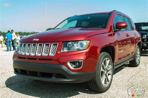 2015 Jeep Compass 12 Free Hd Car Wallpaper