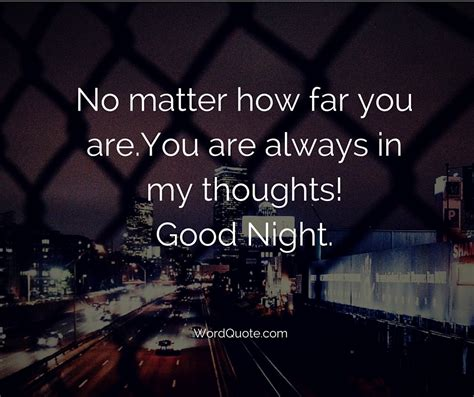 goodnight quotes  sayings  images word quote
