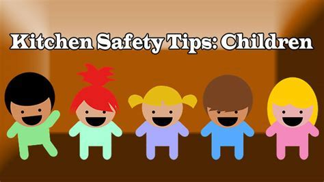 Essential Kitchen Safety Tips   How To Avoid Accident