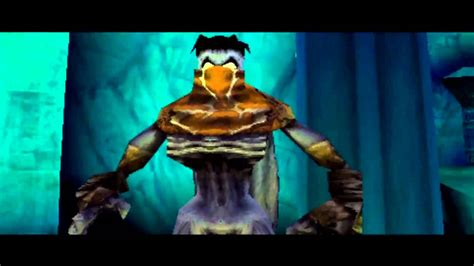 Legacy Of Kain- Soul Reaver- Ps1 On Ps3- Hd