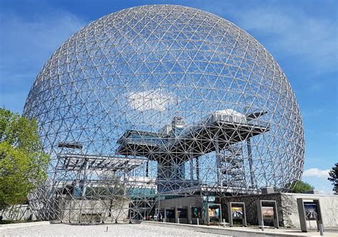 Geodesic Dome House (Design Guide) - Designing Idea