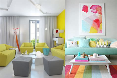 Home Interior Color Schemes by Home Trends 2018 For Interior Color Combinations
