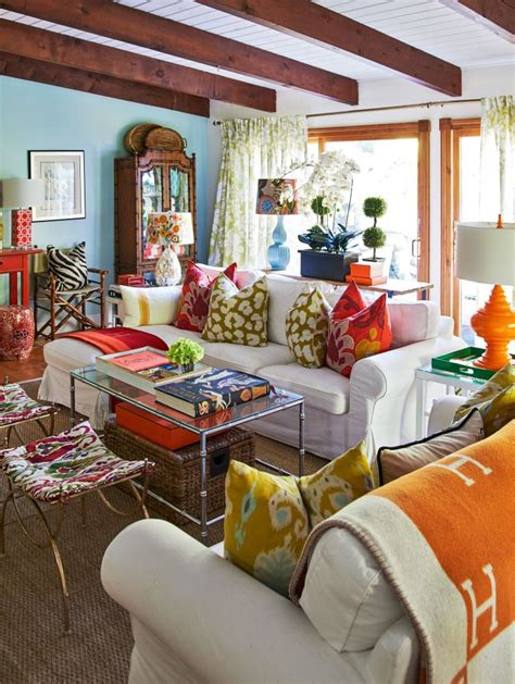 eclectic home decor home tour christian siriano s connecticut home
