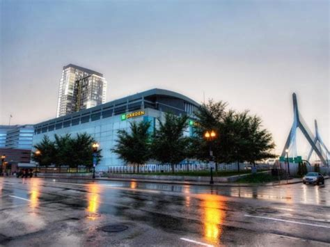 Td Garden Development Plan another major project proposed for td garden area