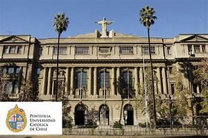 Pontificia Universidad Católica de Chile - DEMRE
