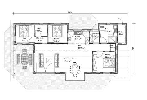 Ebenerdiges Haus by Grundriss App Grundriss App Groebming Aa Homes