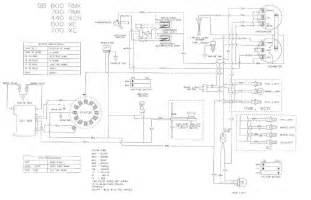 polaris 600 wiring diagram 26 wiring diagram images