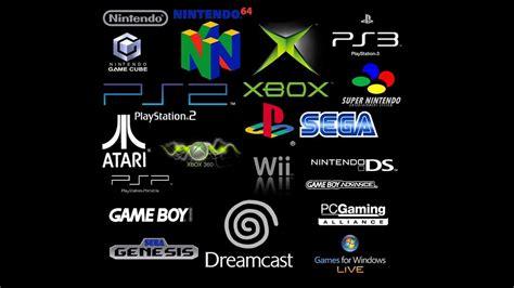 Retro Video Games On Kodi Youtube
