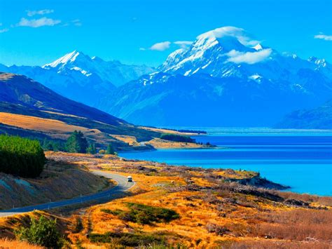 Lake Pukaki New Zealand Desktop Wallpaper Hd Apple Iphones How To Make Folders On Iphone 6s Plus Case 5s Black Show Battery Percentage Change Passcode Record Calls When Does New Come Out