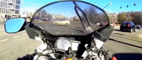 The Worst World Motorcycle Accident Video Serves Malware