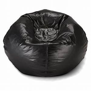 Bean Bag Chairs : ace casual furniture medium standard vinyl bean bag chair bean bags at hayneedle ~ Orissabook.com Haus und Dekorationen