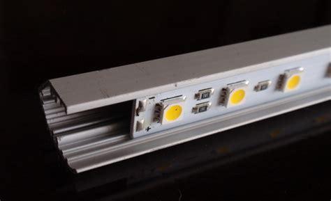 led heat sink bar china led aluminum bar light with aluminum tube heat sink