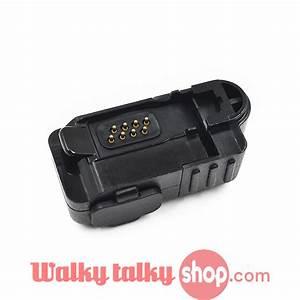 Connector Adapter Motorola Mtp3250 Dp2400 Mtp3200 Dp2000