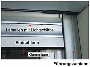 Einzelne Lamellen Für Rolladen : einzelne lamellen f r rolladen lamellen ~ Lizthompson.info Haus und Dekorationen