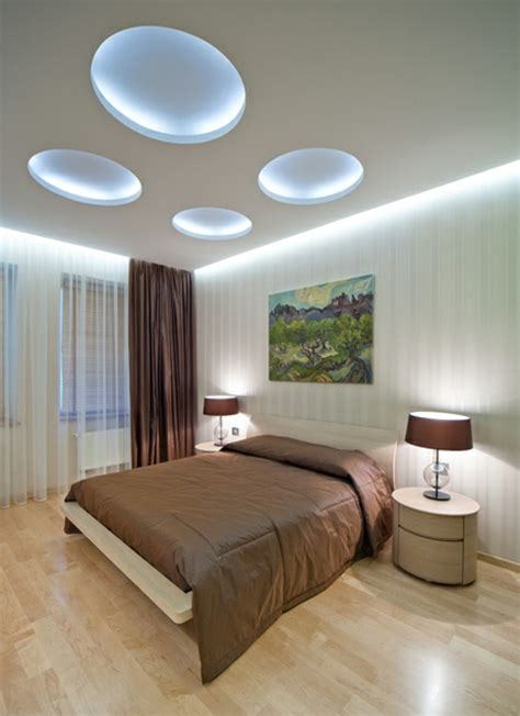Deckenbeleuchtung Küche Modern by Deckenbeleuchtung F 252 R Schlafzimmer 64 Fotos Archzine Net