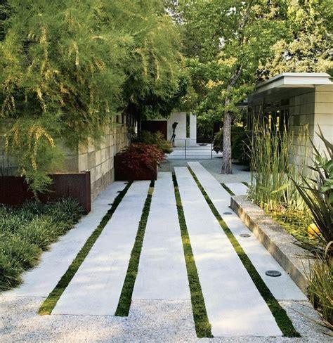 contemporary garden paving linear paving layout pinned to garden design paving stairs by darin bradbury garden