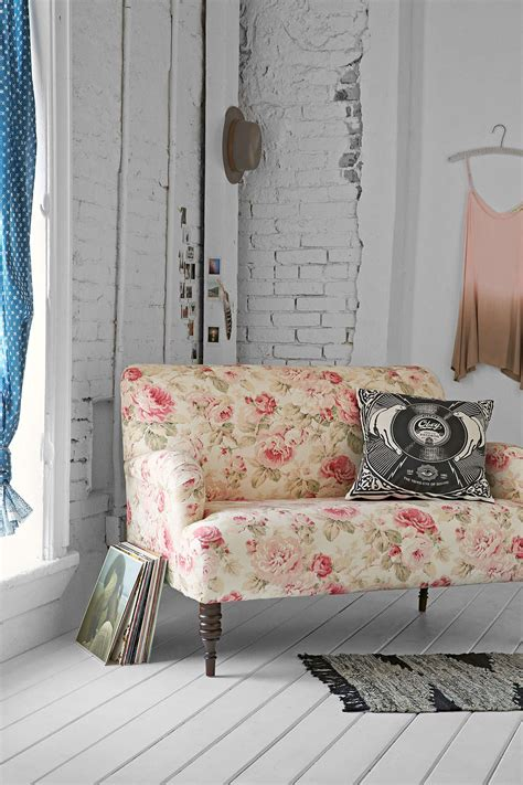 10 floral sofa s to get in the mood gravity home