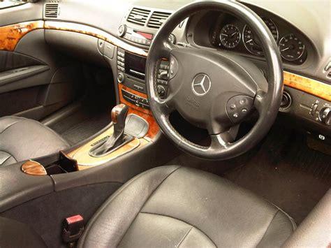 E320 elegance suspension vs avantgarde suspension. W211 interior VS W212 interior? Poll - Mercedes-Benz Forum