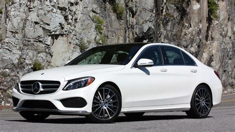 2015 Mercedes C-Class owners reporting bleeding seats