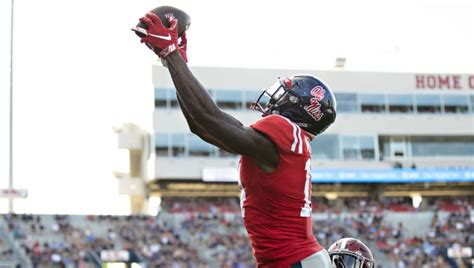 ole  wr dk metcalf nfl scouting report draft