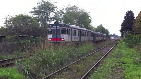 Stazione Treni Pavia by Ferrovia Pavia Codogno