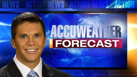 Philly Weatherman Adam Joseph Comes Out Through Baby Announcement