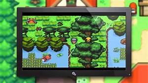 Pokemon Black Dark En Español Para Android y PC | GBA My ...