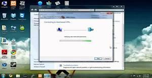 Connexion Vpn Windows 7 : setting up a vpn connection in windows 7 youtube ~ Medecine-chirurgie-esthetiques.com Avis de Voitures