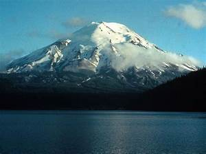 This date in science: Cataclysmic eruption at Mount St ...