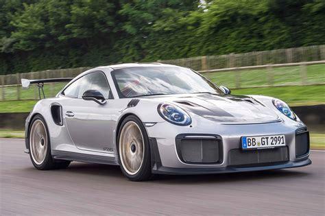 Porsche Picture by New Porsche 911 Gt2 Rs Graces The Goodwood Festival Of