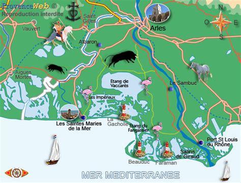 cours de cuisine bouches du rhone carte de la camargue provence web