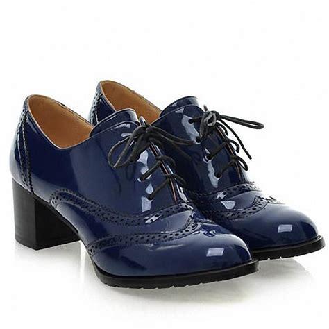 burchio 009564 azul zapatos con estilo de alta calidad fikgupm encontrar m 225 s pisos de la mujer informaci 243 n acerca de conciso con cordones zapatos mujer
