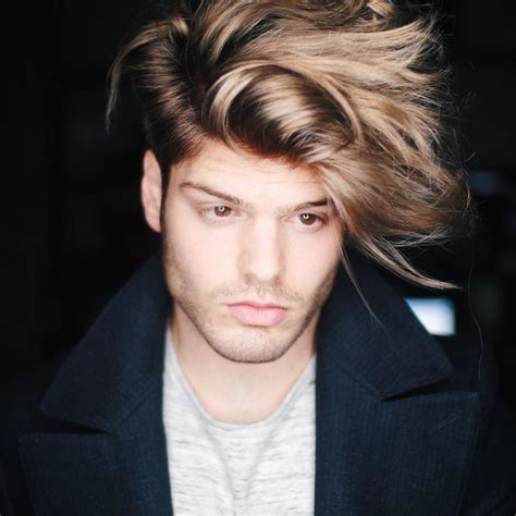 70 Sexy Hairstyles For Hot Men   [Be Trendy in 2018]