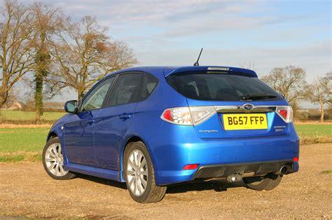 The 2021 subaru impreza starts at $18,795. Subaru Impreza Hatchback (2007 - 2012) Photos | Parkers